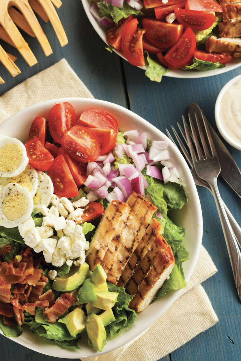 Lighten Up Your Lunches