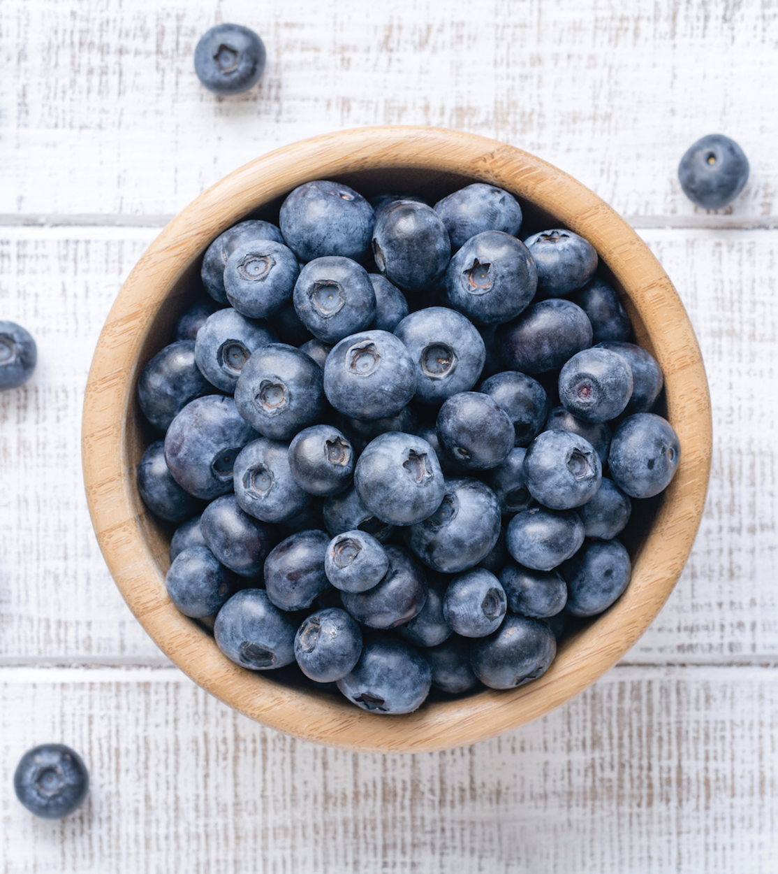 12 Foods to Help You Focus
