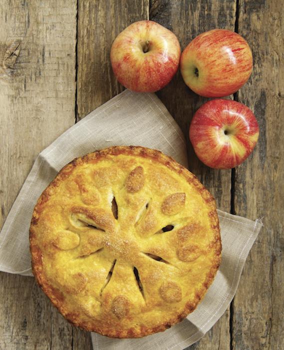 Diabetic-Friendly Apple Pie