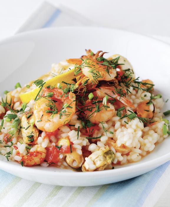 Cajun-style Pan Fried Shrimp